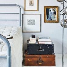Фотография: Спальня в стиле Скандинавский, Кантри, Декор интерьера, DIY, Декор, Советы – фото на InMyRoom.ru