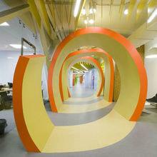 Фотография: Офис в стиле Лофт, Современный, Офисное пространство, Дома и квартиры, Городские места – фото на InMyRoom.ru