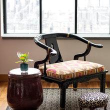 Фотография:  в стиле Классический, Современный, Эклектика, Лофт, Декор интерьера, Квартира, Дома и квартиры, Нью-Йорк – фото на InMyRoom.ru