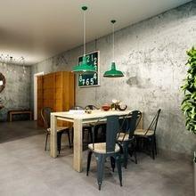 Фото из портфолио Каменный лофт – фотографии дизайна интерьеров на INMYROOM