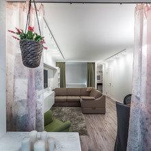 Фото из портфолио Студия в Выборгском районе Санкт-Петербурга. – фотографии дизайна интерьеров на INMYROOM
