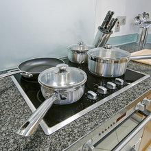 Фотография: Кухня и столовая в стиле Современный, Декор интерьера, Карта покупок, Индустрия, Бытовая техника, Встраиваемая техника – фото на InMyRoom.ru