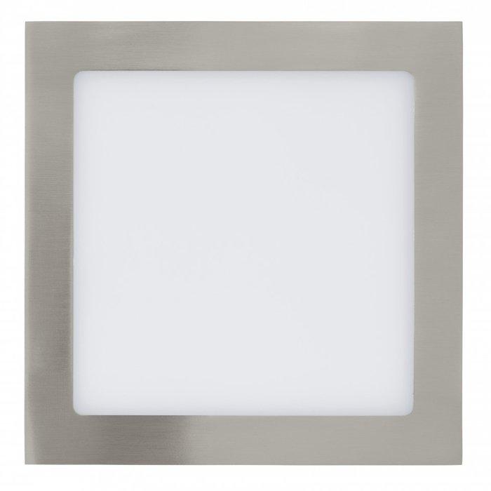 Встраиваемый светильник Eglo Fueva