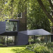 Фотография: Архитектура в стиле , Дом, Дома и квартиры – фото на InMyRoom.ru