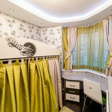 Фото из портфолио Наши проекты: лучшее – фотографии дизайна интерьеров на InMyRoom.ru