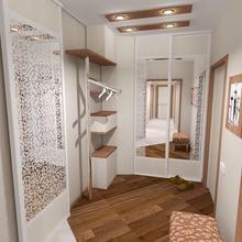 Фото из портфолио дизайн-проект 3-х комнатной квартиры – фотографии дизайна интерьеров на INMYROOM