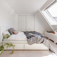 Фото из портфолио Стильный и современный ЛОФТ в 2 уровнях – фотографии дизайна интерьеров на InMyRoom.ru