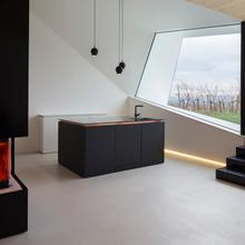 Фотография: Кухня и столовая в стиле Лофт, Современный – фото на InMyRoom.ru
