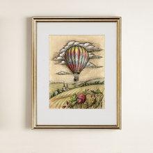 Воздушные шары 0.1