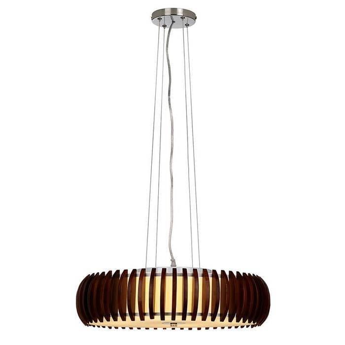 """Подвесной светильник """"Wenge"""" Luce Solara"""