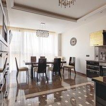Фото из портфолио Квартира 181 м2 – фотографии дизайна интерьеров на INMYROOM