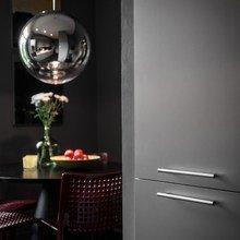 """Фото из портфолио  """"Бутик-отель"""" в Васастадене – фотографии дизайна интерьеров на InMyRoom.ru"""