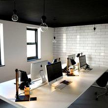 Фотография: Офис в стиле Скандинавский, Декор интерьера, Дизайн интерьера, Цвет в интерьере – фото на InMyRoom.ru