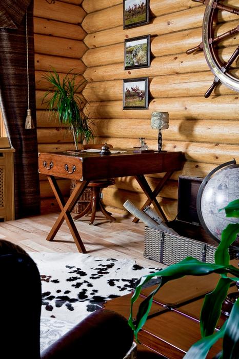 Фотография: Офис в стиле Прованс и Кантри, Современный, Индустрия, Люди, Международная Школа Дизайна – фото на InMyRoom.ru
