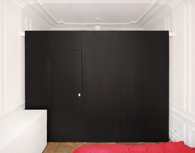 Фотография: Декор в стиле , Квартира, Франция, Дома и квартиры – фото на InMyRoom.ru