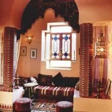 Фотография:  в стиле Восточный, Декор интерьера, Декор дома, Марокканский – фото на InMyRoom.ru