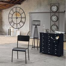 Фотография: Декор в стиле Кантри, Лофт, Современный, Декор интерьера, Часы, Декор дома – фото на InMyRoom.ru