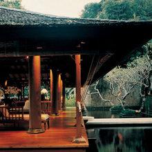 Фотография: Терраса в стиле Восточный, Дома и квартиры, Городские места, Отель, Бали – фото на InMyRoom.ru