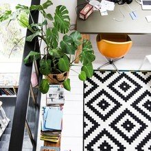 Фото из портфолио Необыкновенно красочный дом в Брюсселе – фотографии дизайна интерьеров на INMYROOM