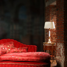 Фотография: Гостиная в стиле Кантри, Классический, Лофт, Современный, Декор интерьера, Квартира, Дом, Декор дома, Стена – фото на InMyRoom.ru
