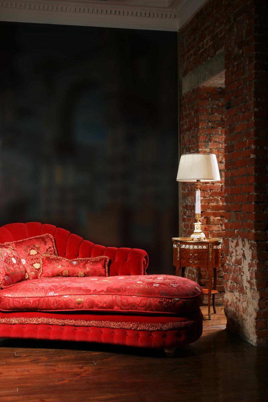 Фотография: Гостиная в стиле Прованс и Кантри, Классический, Лофт, Современный, Декор интерьера, Квартира, Дом, Декор дома, Стена – фото на InMyRoom.ru