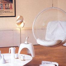 Фотография: Гостиная в стиле Хай-тек, Декор интерьера, DIY – фото на InMyRoom.ru