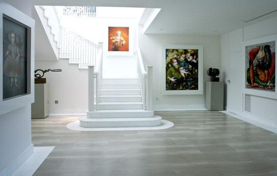 Фотография: Спальня в стиле Классический, Дом, Дома и квартиры – фото на InMyRoom.ru