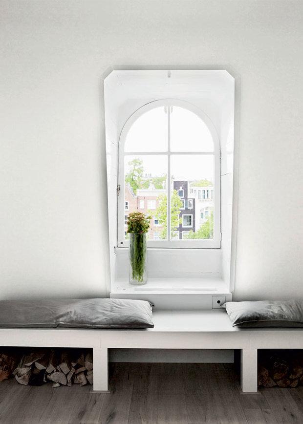 Фото из портфолио  Современный дом мечты в Амстердаме – фотографии дизайна интерьеров на INMYROOM