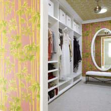 Фотография: Гардеробная в стиле Классический, Современный, Дом, Дома и квартиры – фото на InMyRoom.ru