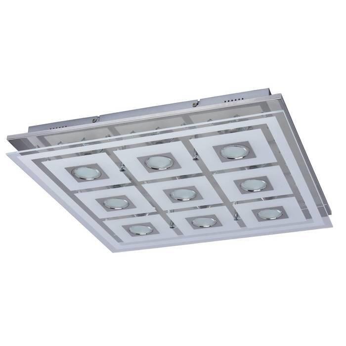Потолочный светильник с пультом ДУ MW-Light Граффити 17 678011409