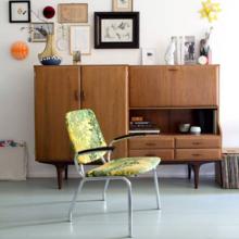 Фото из портфолио Богемный стиль : интересный, удобный и необременительный дизайн!  – фотографии дизайна интерьеров на INMYROOM