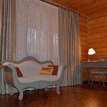 Фото из портфолио Загородный дом из бруса – фотографии дизайна интерьеров на INMYROOM