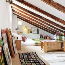 Фото из портфолио Вот такие вот спальни!!) – фотографии дизайна интерьеров на INMYROOM