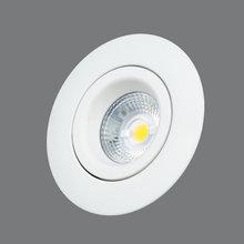 Встраиваемый светильник Elvan из металла