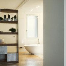 Фото из портфолио Монументальные апартаменты в Италии – фотографии дизайна интерьеров на INMYROOM
