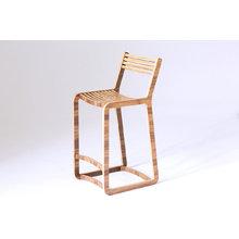 "Барный стул  unika ""Degerfors"" дуб"