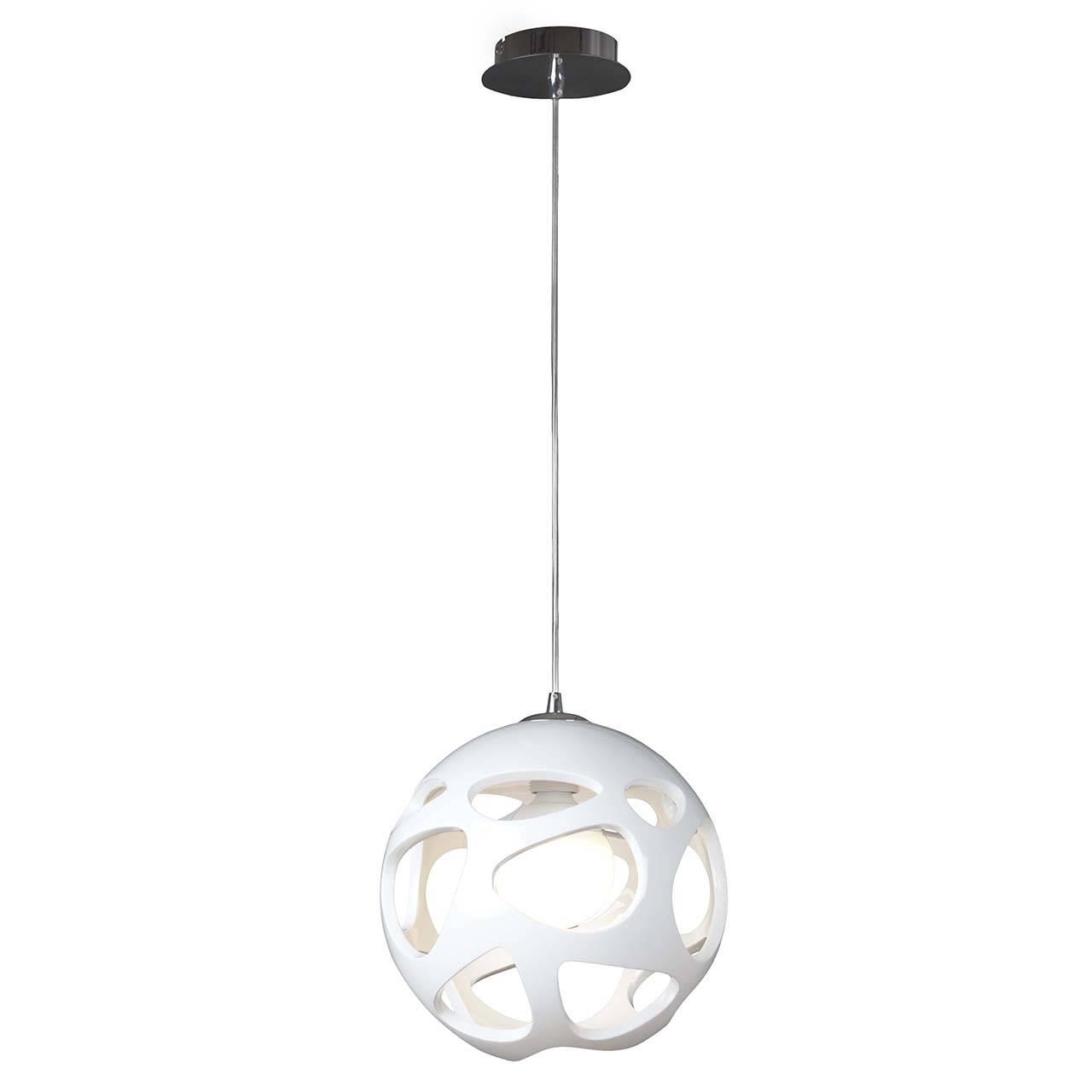 Купить Подвесной светильник Mantra Organica , inmyroom, Испания
