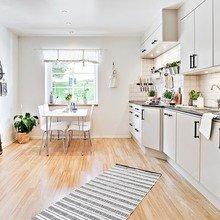 Фото из портфолио Thorburnsgatan 4B, Гетеборг – фотографии дизайна интерьеров на INMYROOM