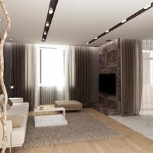 Фотография: Гостиная в стиле Современный, Декор интерьера, Квартира, Дома и квартиры, Проект недели – фото на InMyRoom.ru
