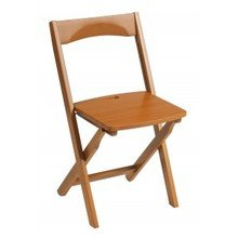 Деревянный стул Diana