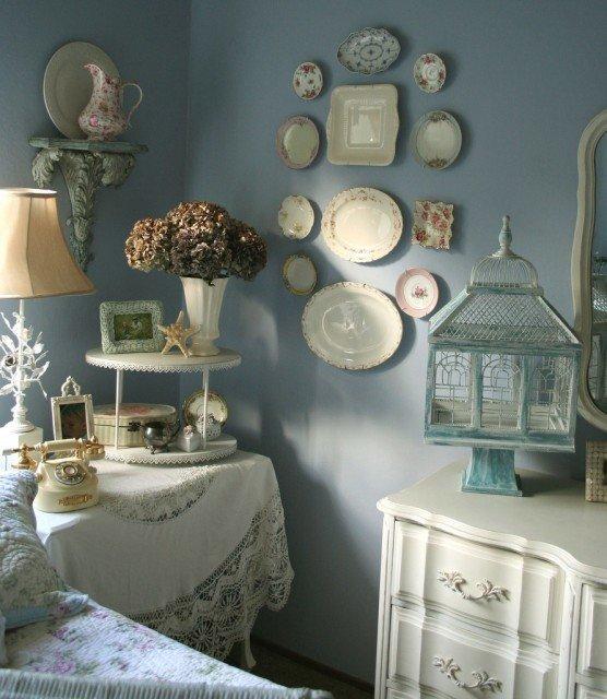 Фотография: Декор в стиле Прованс и Кантри, Классический, Современный, Декор интерьера, Декор дома – фото на InMyRoom.ru