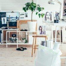 Фото из портфолио IKEA и творчество в повседневной жизни... – фотографии дизайна интерьеров на InMyRoom.ru