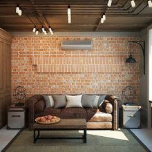 Фото из портфолио 1 – фотографии дизайна интерьеров на InMyRoom.ru