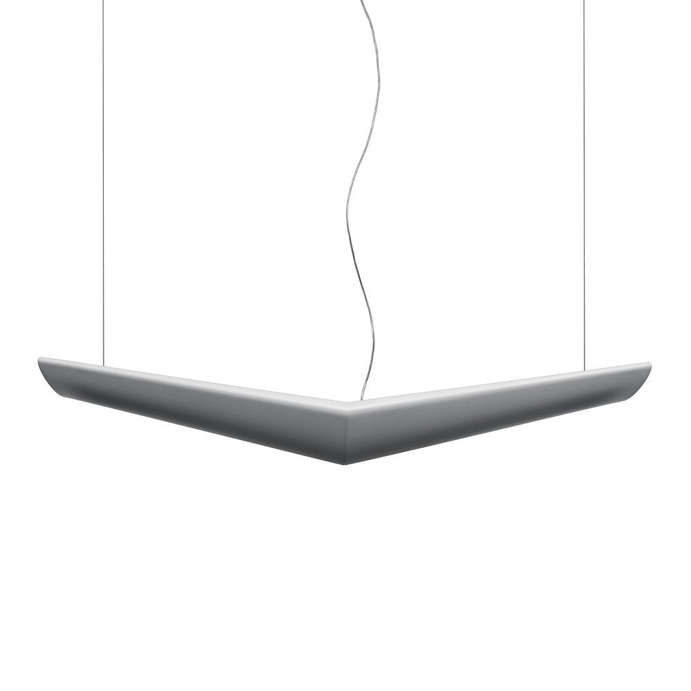 Купить Подвесной светильник Artemide Mouette Mini из пластика, inmyroom, Италия