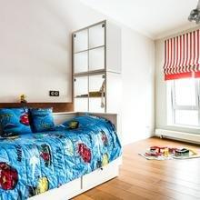 Фото из портфолио Уют для всей семьи – фотографии дизайна интерьеров на INMYROOM