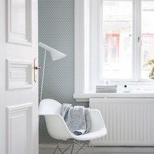 Фотография: Мебель и свет в стиле Скандинавский, Декор интерьера, Квартира, Швеция, Советы – фото на InMyRoom.ru