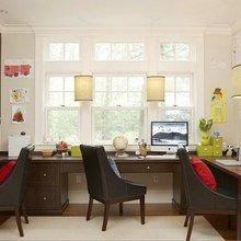 Фотография: Офис в стиле Восточный, Эклектика – фото на InMyRoom.ru