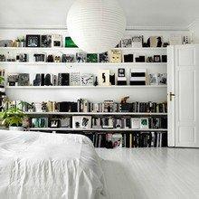 Фотография: Спальня в стиле Скандинавский, Интерьер комнат, Советы – фото на InMyRoom.ru