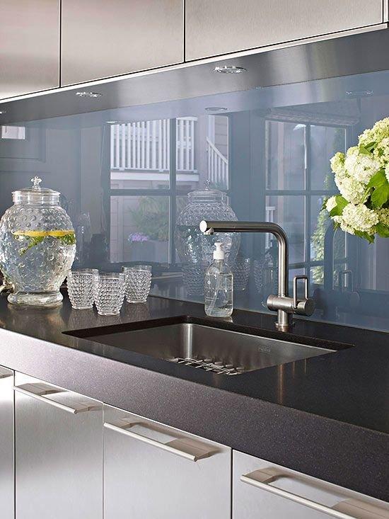 Фотография: Ванная в стиле Современный, Кухня и столовая, Советы, Мила Колпакова – фото на InMyRoom.ru