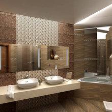 Фото из портфолио ЖК Дом на Крестовском, квартира - 156 кв. метров – фотографии дизайна интерьеров на INMYROOM